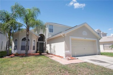 173 Westmoreland Circle, Kissimmee, FL 34744 - #: S5007520