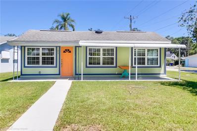 23 Florida Avenue, Saint Cloud, FL 34769 - #: S5007576