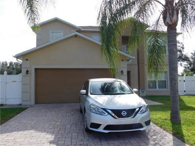 604 S Delmonte Court, Kissimmee, FL 34758 - #: S5007682