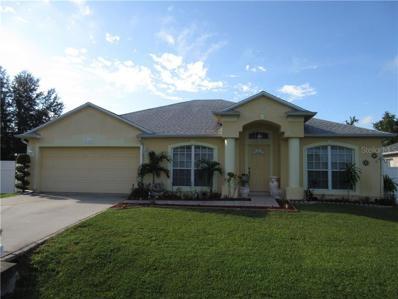 116 Coconut Grove Way, Kissimmee, FL 34758 - #: S5007794
