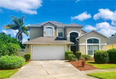 2853 Blooming Alamanda Loop, Kissimmee, FL 34747 - #: S5007824