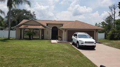 2811 Conyers Court, Deltona, FL 32738 - #: S5007911