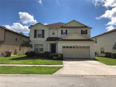 16837 Sunrise Vista Drive, Clermont, FL 34714 - #: S5008085