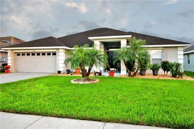 2141 Antler Drive, Saint Cloud, FL 34772 - #: S5008097