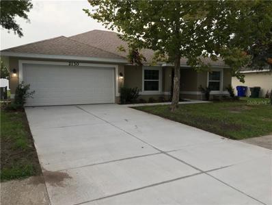 2130 Fawn Meadow Circle, Saint Cloud, FL 34772 - #: S5008435