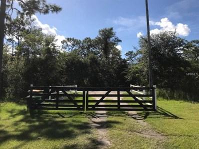 3345 Rambler Avenue, Saint Cloud, FL 34772 - #: S5008486