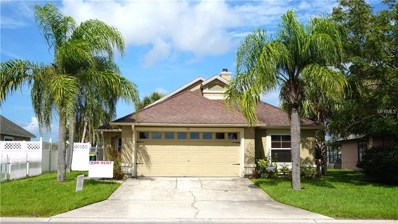 102 Coral Reef Circle, Kissimmee, FL 34743 - #: S5008576