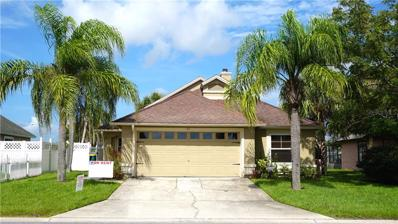 102 Coral Reef Circle, Kissimmee, FL 34743 - #: S5008576