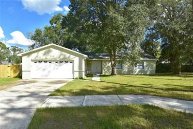 4109 Rose Petal Lane, Orlando, FL 32808 - #: S5008741