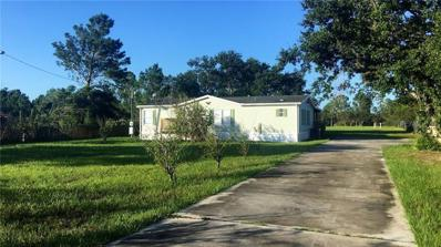 143 Woodstork Way, Frostproof, FL 33843 - #: S5008756