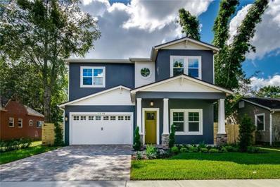 1018 Yates Street, Orlando, FL 32804 - #: S5008955