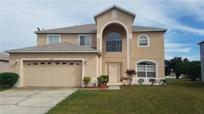 4459 Cherry Branch Court, Kissimmee, FL 34758 - #: S5009478