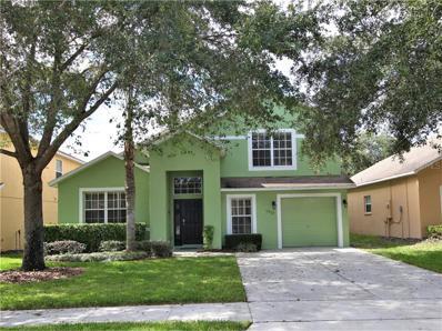 17827 Woodcrest Way, Clermont, FL 34714 - #: S5009652