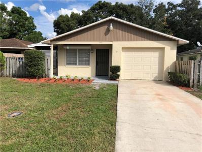 541 Hibiscus Way, Orlando, FL 32807 - #: S5009694