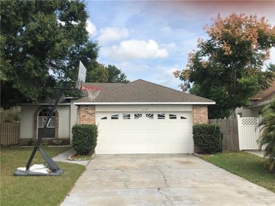 2109 Cuxham Court, Orlando, FL 32837 - #: S5009724