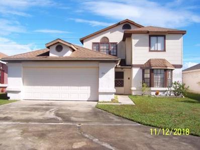 194 Sandalwood Drive, Kissimmee, FL 34743 - #: S5009824