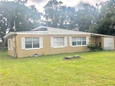 5848 Camellia Drive, Orlando, FL 32807 - #: S5010076