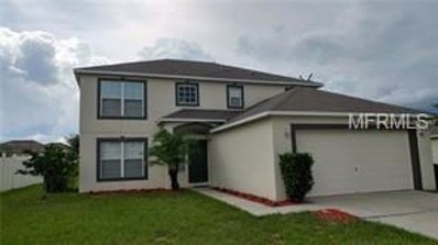 5777 Royal Hills Circle, Winter Haven, FL 33881 - #: S5010122