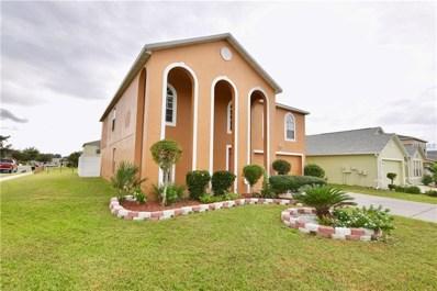 620 Samuel Street, Davenport, FL 33897 - #: S5010651