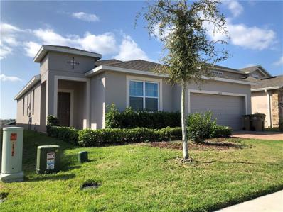16715 Abbey Hill Court, Clermont, FL 34711 - #: S5010717