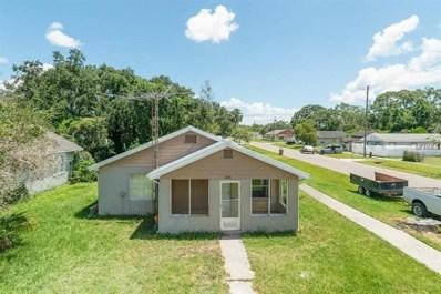 1551 Tallahassee Boulevard, Intercession City, FL 33848 - #: S5011884