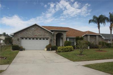 5702 Sweetheart Court, Saint Cloud, FL 34772 - #: S5012187