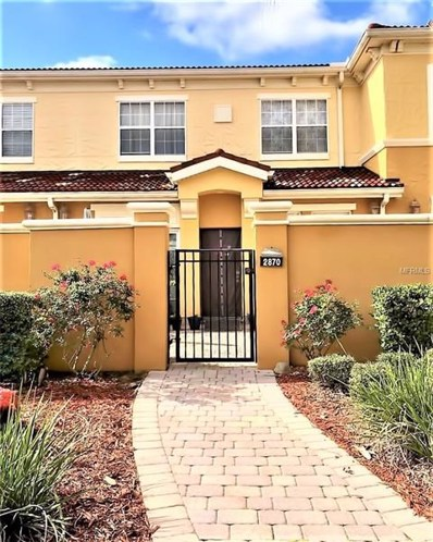 2870 Bella Vista Drive E, Davenport, FL 33897 - #: S5013228
