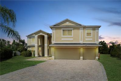 5111 Cape Hatteras Drive, Clermont, FL 34714 - #: S5013928