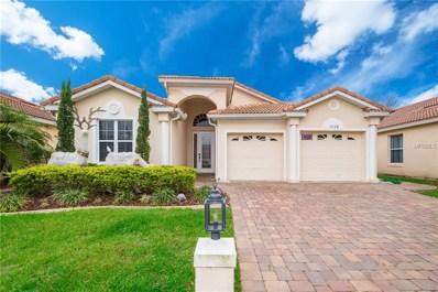 2973 MARBELLA Drive, Kissimmee, FL 34744 - #: S5015235
