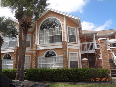 2492 Sweetwater Club Circle UNIT 68, Kissimmee, FL 34746 - #: S5015639