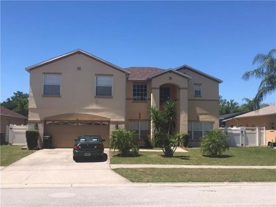 430 Acacia Tree Way, Kissimmee, FL 34758 - #: S5016545