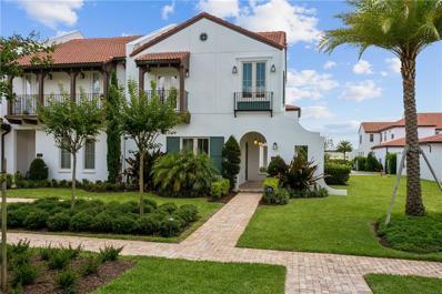 8724 European Fan Palm Alley, Winter Garden, FL 34787 - #: S5017970
