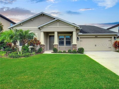 3012 BOATING Boulevard, Kissimmee, FL 34746 - #: S5019524
