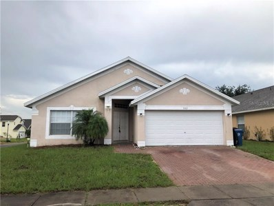 502 Winthrop Place, Haines City, FL 33844 - #: S5021175