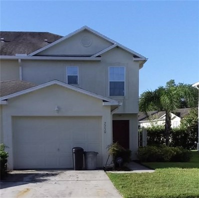 2750 MERRIEWEATHER Lane, Kissimmee, FL 34743 - #: S5022146