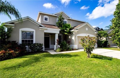2320 THE OAKS Boulevard, Kissimmee, FL 34746 - #: S5023394