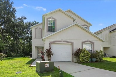 4418 HAMLET Court, Kissimmee, FL 34746 - #: S5023492