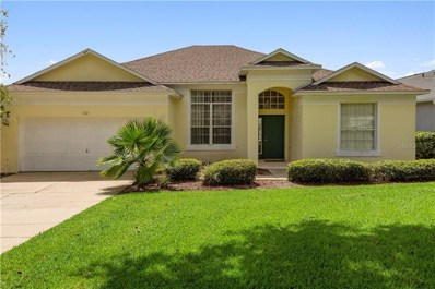 1721 Clubhouse Cove, Haines City, FL 33844 - #: S5023530