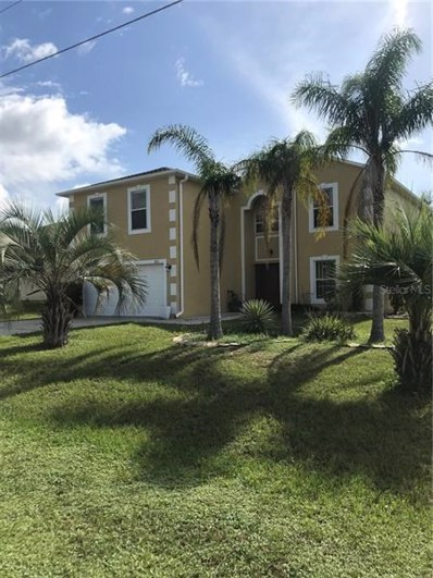 1851 Hudson Court, Poinciana, FL 34759 - #: S5023556