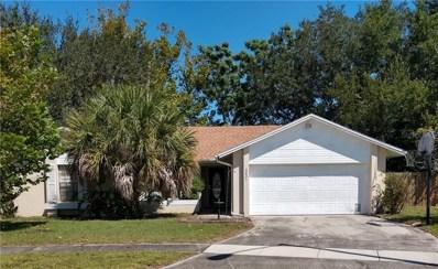 3821 Earlston Court, Orlando, FL 32817 - #: S5023766