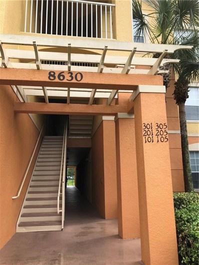 8630 BUCCILLI Drive UNIT 305, Orlando, FL 32829 - #: S5023917