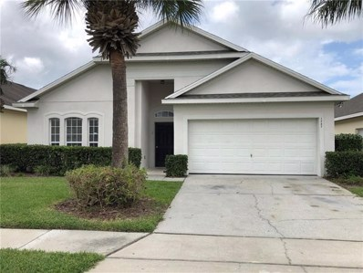 1747 MORNING STAR Drive, Clermont, FL 34714 - #: S5024216