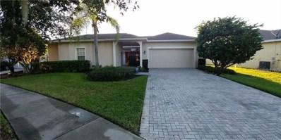 264 BELL TOWER XING W, Poinciana, FL 34759 - #: S5024428