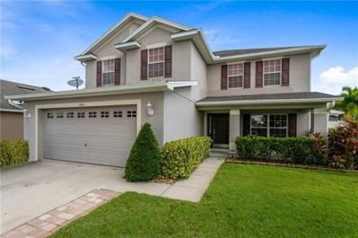 1841 Big Buck Drive, Saint Cloud, FL 34772 - #: S5025000