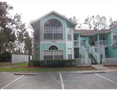 2000 ROYAL BAY Boulevard UNIT 129, Kissimmee, FL 34746 - #: S5025150