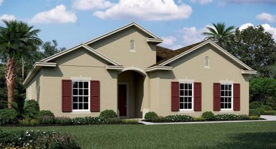 2780 CREEKMORE Court, Kissimmee, FL 34746 - #: S5025384
