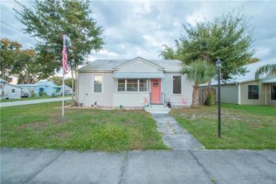 1401 FLORIDA Avenue, Saint Cloud, FL 34769 - #: S5025473