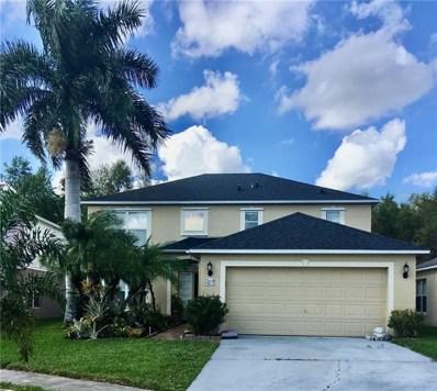 2613 BRIGG Court, Kissimmee, FL 34743 - #: S5025775
