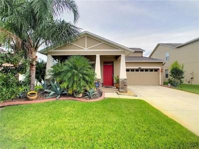 14725 CROSSTON BAY Court, Orlando, FL 32824 - #: S5025879