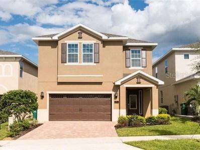 461 NOVI Path, Kissimmee, FL 34747 - #: S5026110
